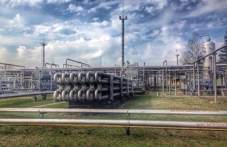 """ПАТ """"Укргазвидобування"""" знайшло запаси газу 200 млн. м3"""