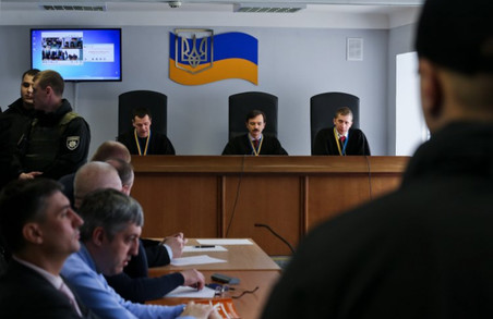 Визначена дата суду над Януковичем: а судді хто?