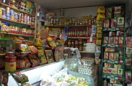 Засуджено грабіжника продуктової крамниці на Студентській