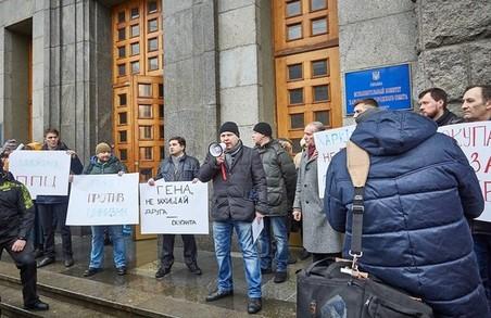 Харківський апеляційний адмінсуд підтвердив: сенатор Шишкін більше не почесний харків'янин