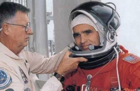 В Україні виникла ідея перенести День космонавтики на іншу дату