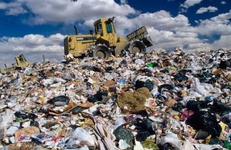 Мінекології прийматиме фотографії нелегальних сміттєзвалищ