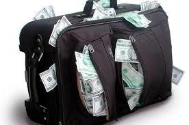 Корупціонери повернули державі 5 100 гривень за рік