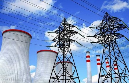 Верховна Рада прийняла закон про ринок електроенергії