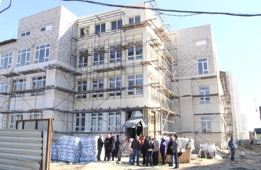 Мінрегіон виділить додатково понад 113 млн грн. Харківщині на регіональні проекти