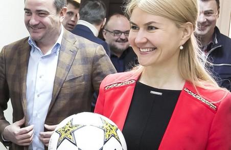 Турки можуть зіграти з українцями в Харкові - Світлична/ Відео