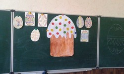 Харківська «Солідарність» до Великодня виготовила листівки-обереги для воїнів АТО