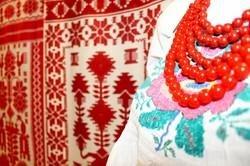 Які атрибути супроводжували традиційне слобожанське весілля/ Фоторепортаж