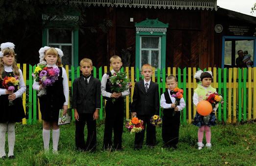 Кількість дитячих садків в Україні можна збільшити за рахунок опорних /початкових/ шкіл - міністр