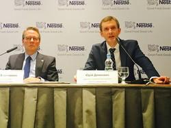 Створюючи спільні цінності: Nestlé в Україні покращує якість життя та сприяє здоровому майбутньому