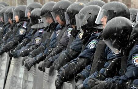 Кати Майдану пройшли переатестацію