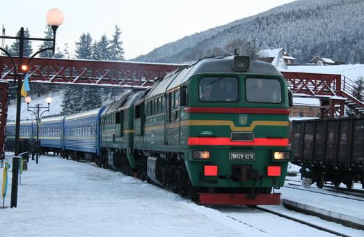 Проїзд залізницею подорожчає