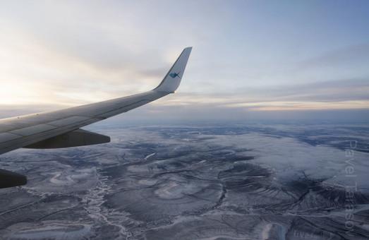 З аеропорту «Харків» відкриті нові рейси