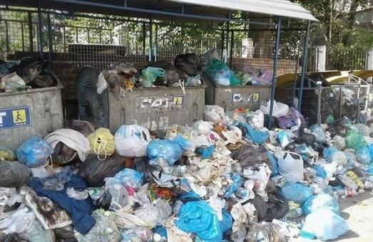 Стало відомо, куди повезуть львівське сміття