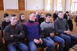 Депутати від «Солідарності» ознайомили школярів з Луганська з роботою Харківської облради