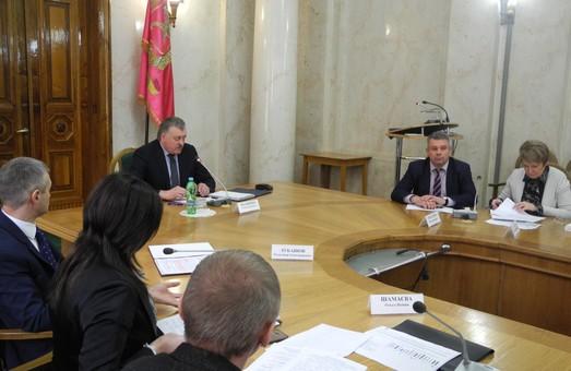 В області розробили 39 інвестиційних проектів на загальну суму 153,5 млн грн