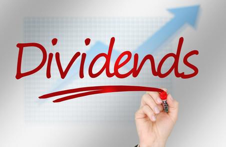 Податкова уточнила, з якого дня нараховується нова ставка на дівіденди