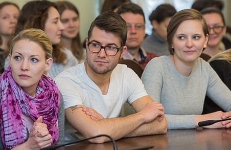 Німецькі студенти-архітектори спроектують кампус замість знесеного Будинку торгівлі