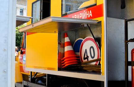 Де у Харкові не буде 26 квітня води