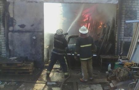 Рятувальники ліквідували загрозу вибухів по пр. Дзюби