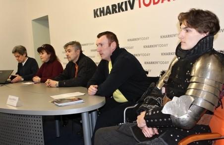 На Харківщині пройде фестиваль, який об'єднає мистецтво, народні ремесла і благодійність