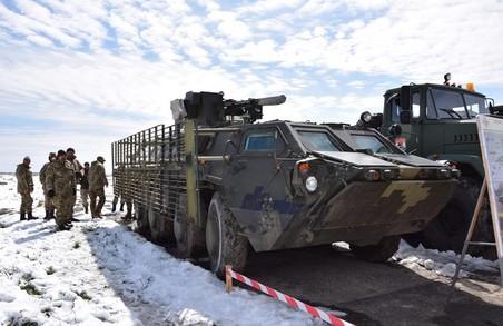 На чугуївському загальновійськовому полігоні загинули двоє військовослужбовців/ Доповнено