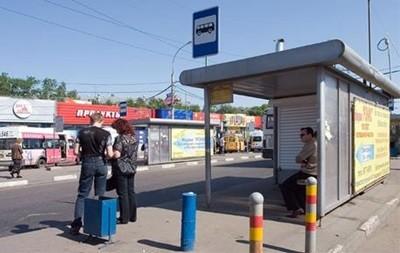 У Харкові продають зупинки громадського транспорту за 250 тис.грн.