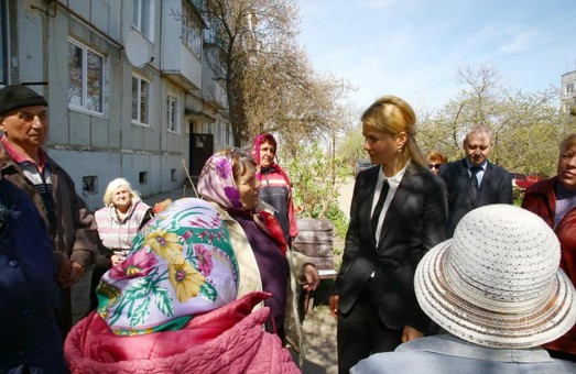 12,7 млн. грн. підуть на закупівлю житла 27 родинам з Балаклії, які залишилися без даху над головою - Світлична
