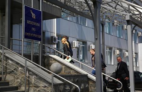 Світлична поставила задачу керівництву «Шебелінки» підвищити зарплату робітникам