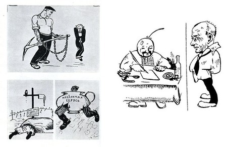 Виставку картин і малюнків Довженка покажуть у Харкові у домі, де жил кінорежисер