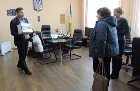 Харківська «Солідарність» опікується дітьми з особливими потребами
