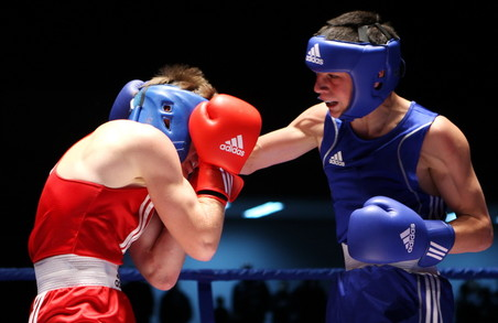 У Харкові зберуться найкращі боксери Європи: розклад чемпіонату