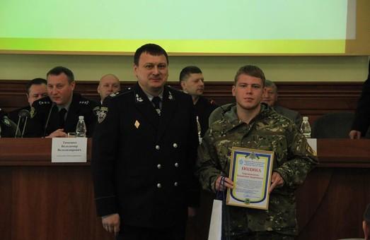 Харків'яни у складі команди МВС відправляться на Чемпіонат світу з карате серед поліцейських