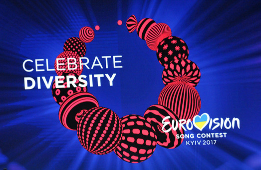 «Євробачення – 2017»: до України вже прибувають учасники конкурсу
