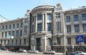 На вул. Пушкінській, 19 незаконно реконструюють модерн 1907 року - прокуратура