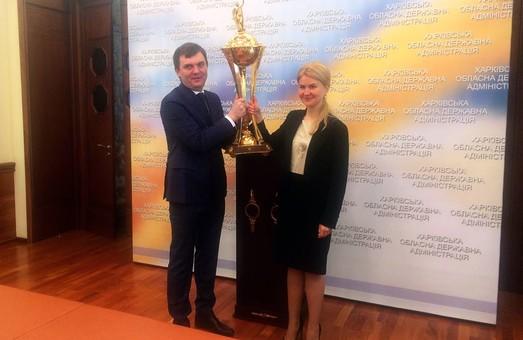 Фінал Кубка України подарує всім уболівальникам справжні емоції - Світлична