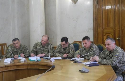 На Харківщині розуміють, що комплектування Збройних сил України – це першооснова обороноздатності країни