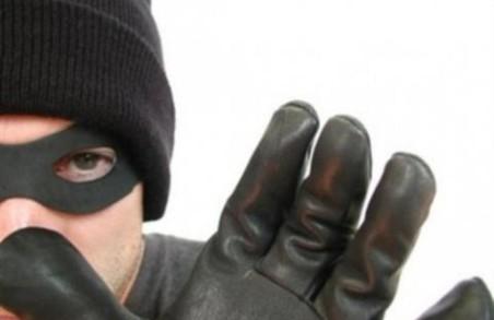 Зловмисники напали на пенсіонера. Поліція встановлює їх особи