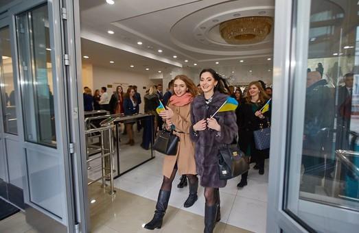 Українські студенти матимуть можливість пройти виробниче стажування на провідних підприємствах Німеччини