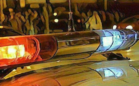 Патрульны зупинили наркотичного водія - нелегального мігранта, позбавленного прав за алкоголізм