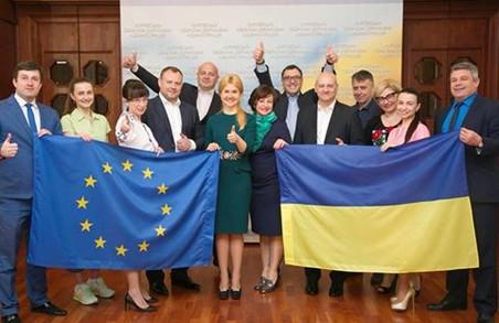 Віримо, що Рада ЄС остаточно затвердить безвізовий режим для громадян України - Світлична