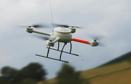 Будь-які літальні апарати поряд з військовими об'єктами будуть збивати без попередження