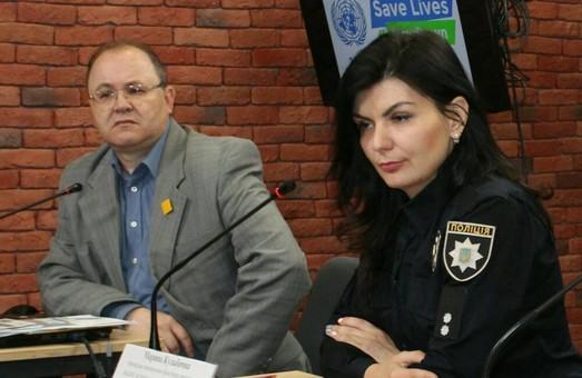 Харків'янам розповідатимуть про те, як зберегти життя на дорогах