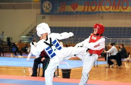 Спортсмени з 28 країн з'їдуться до Харкова, щоб взяти участь в турнірі з тхеквондо