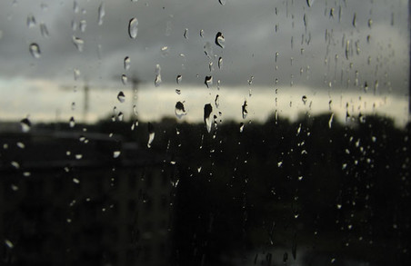 Прогноз погоди на 12 травня 2017 року