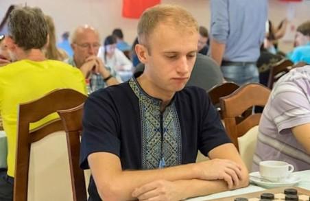 """""""Дует"""" харків'янина і дніпровця приніс Україні золото"""