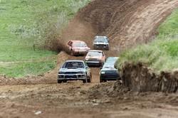 Під Харковом пройшов І етап Чемпіонату України з автомобільного кросу і СКА «Баггі» / Фоторепортаж