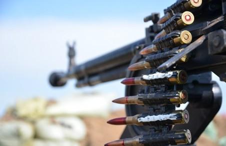 Понад 200 тисяч українців взяли участь в бойових діях під час АТО