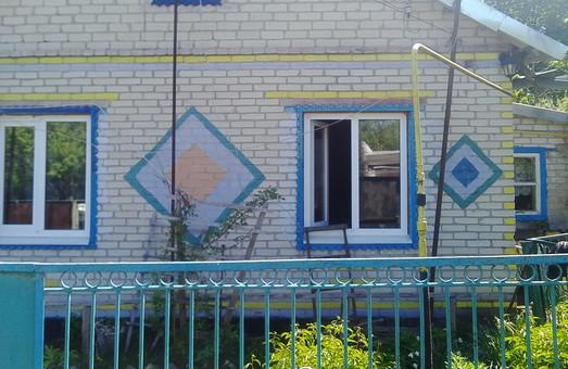 Селянська родина на смерть отруїлася чадним газом/ Фото
