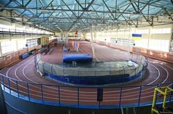 Світлична пообіцяла масштабно відремонтувати відому харківську спортшколу